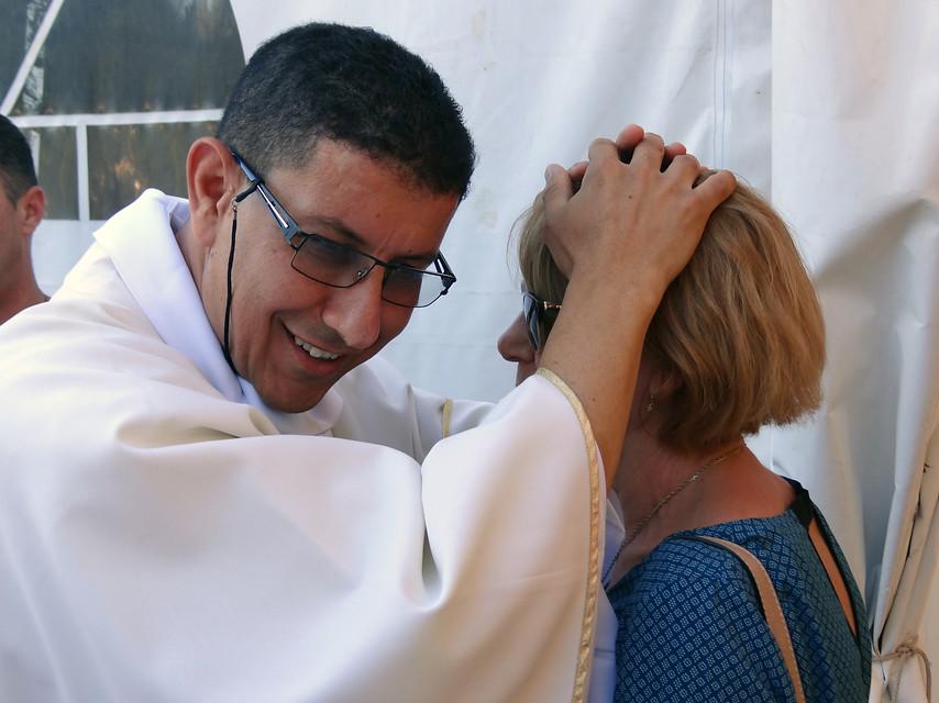 Proyecto: Un vehículo para la comunidad cristiana en Argelia