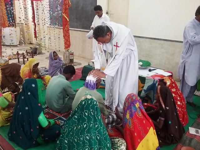 Proyecto: Estipendios de Misa para los sacerdotes de Quetta, Pakistán