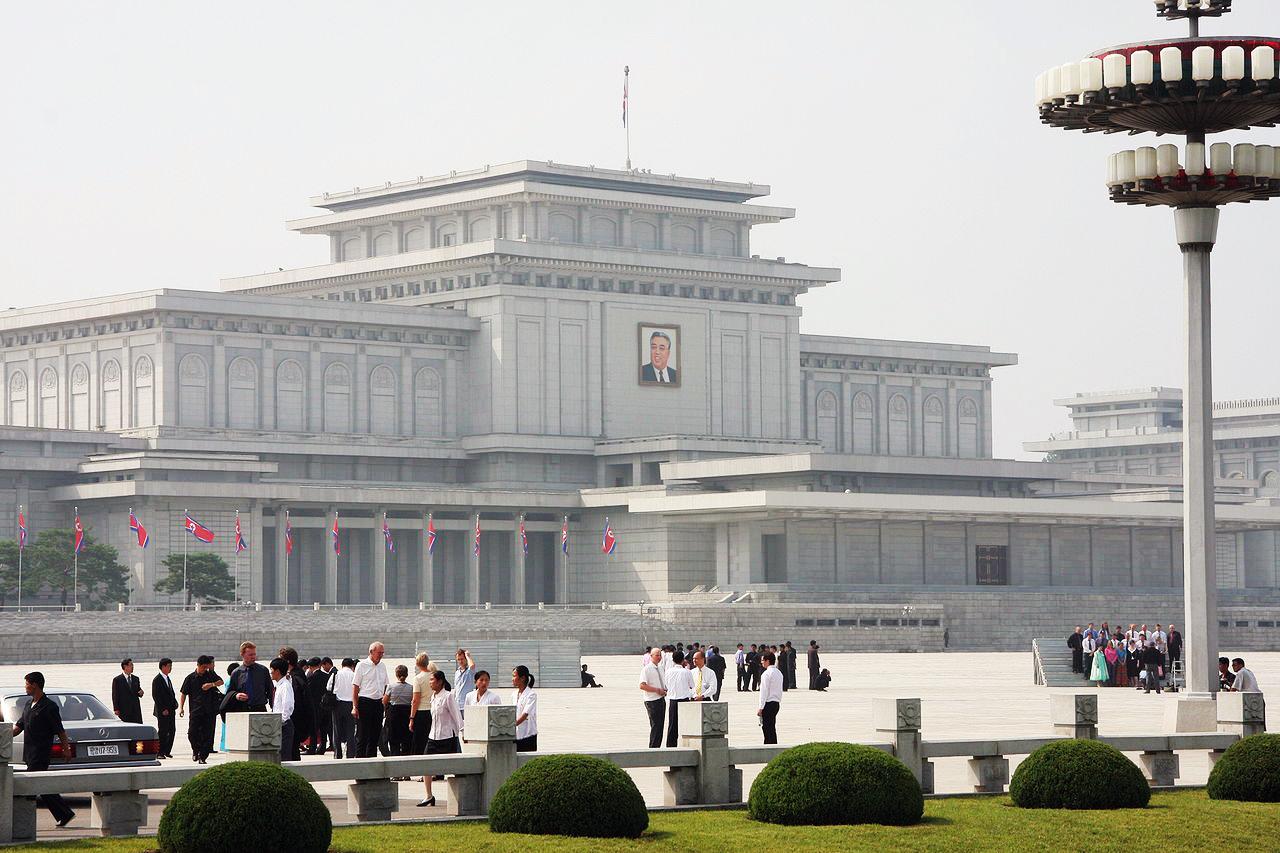 Corea del Norte: un país en donde los cristianos cruzaron la frontera en busca de libertad religiosa
