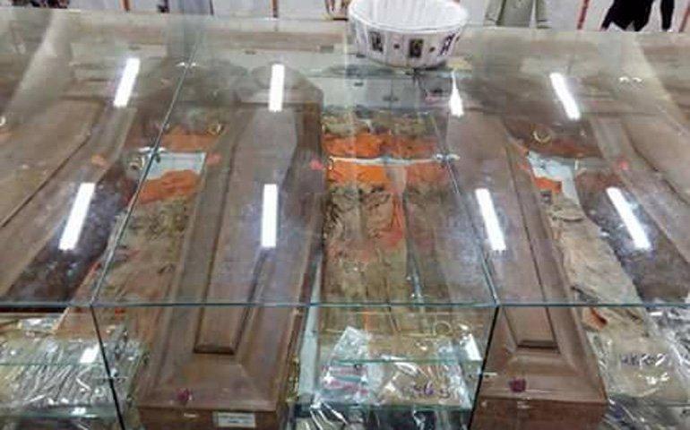 Inauguran museo dedicado a los 21 mártires coptos decapitados en Libia