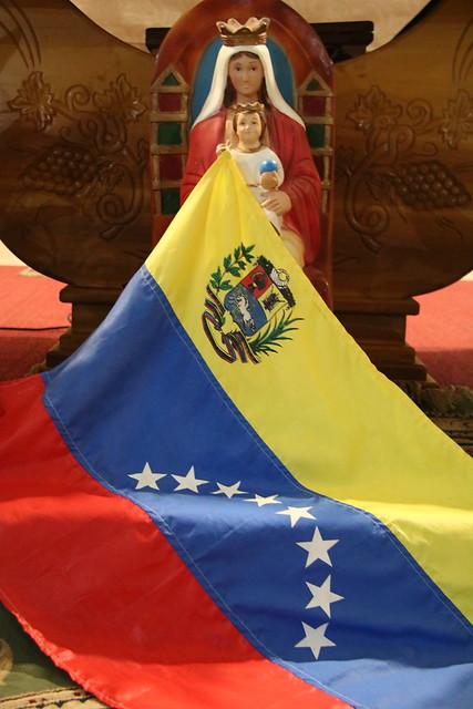 Venezuela a la luz de la Iglesia