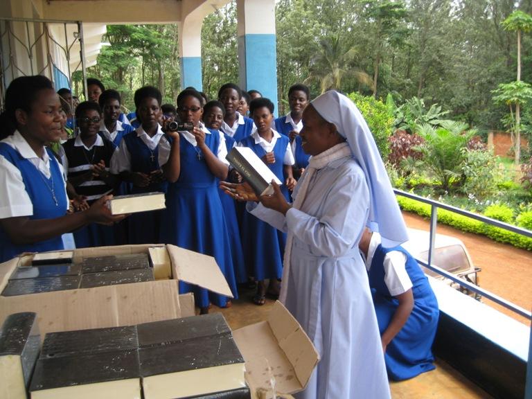 En Tanzania religiosas reciben apoyo de ACN