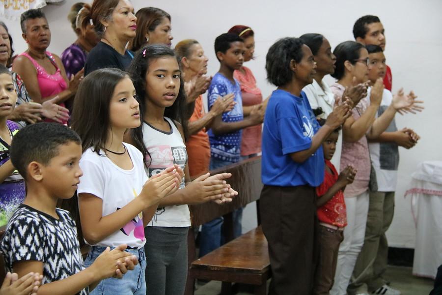 Obispos de Venezuela piden oración ante la visita Ad Limina