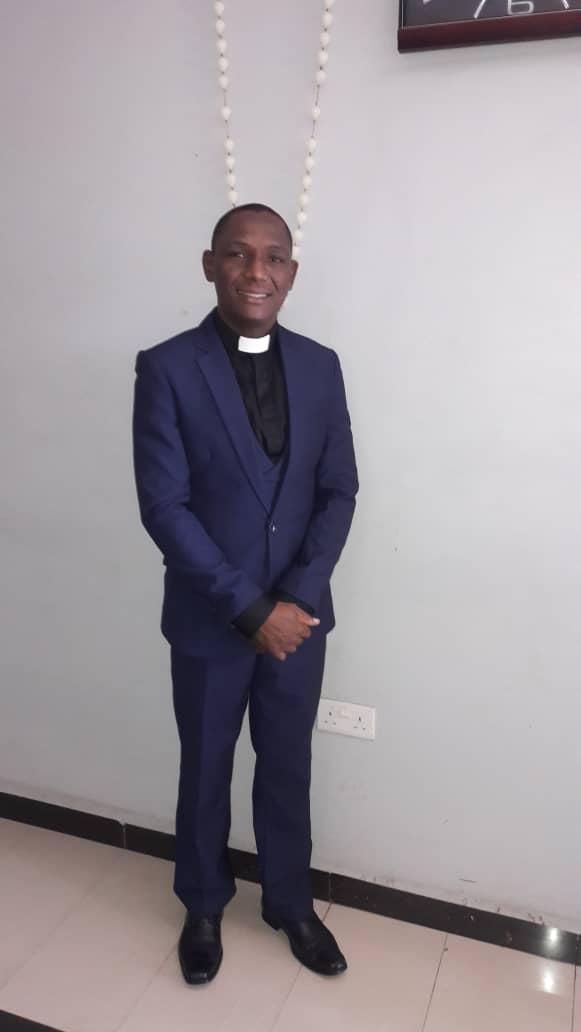 Liberado sacerdote nigeriano raptado el 1 de septiembre