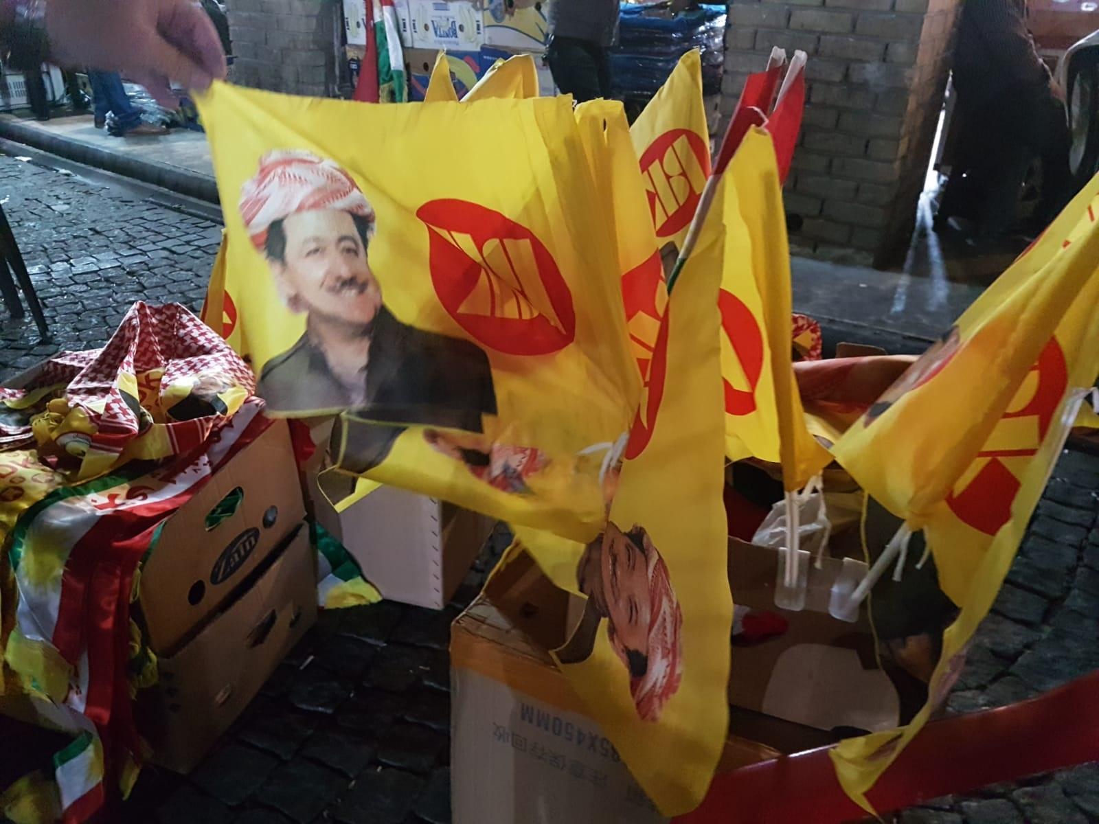 Un resultado positivo en las elecciones del Kurdistán puede persuadir a más cristianos a permanecer en Iraq: Patriarca Sako
