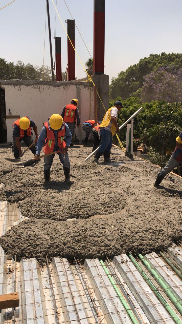 México, un año después del terremoto y la ayuda de ACN