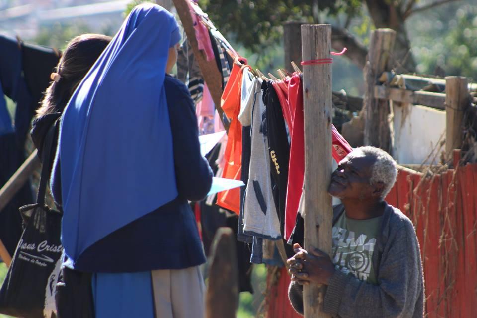 Brasil: 50 religiosas reciben ayuda para su formación