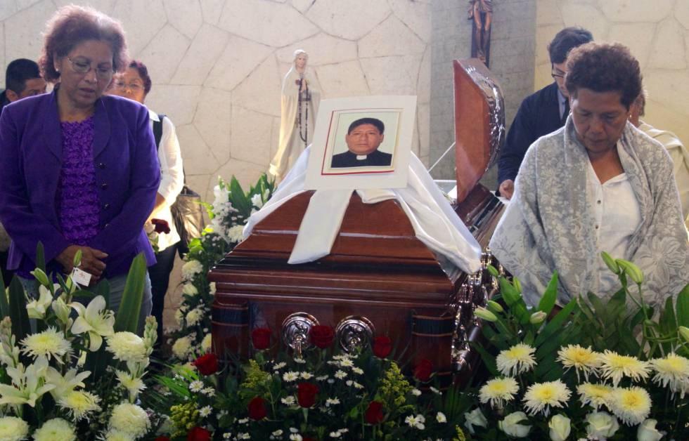 Suman 7 sacerdotes asesinados en este año