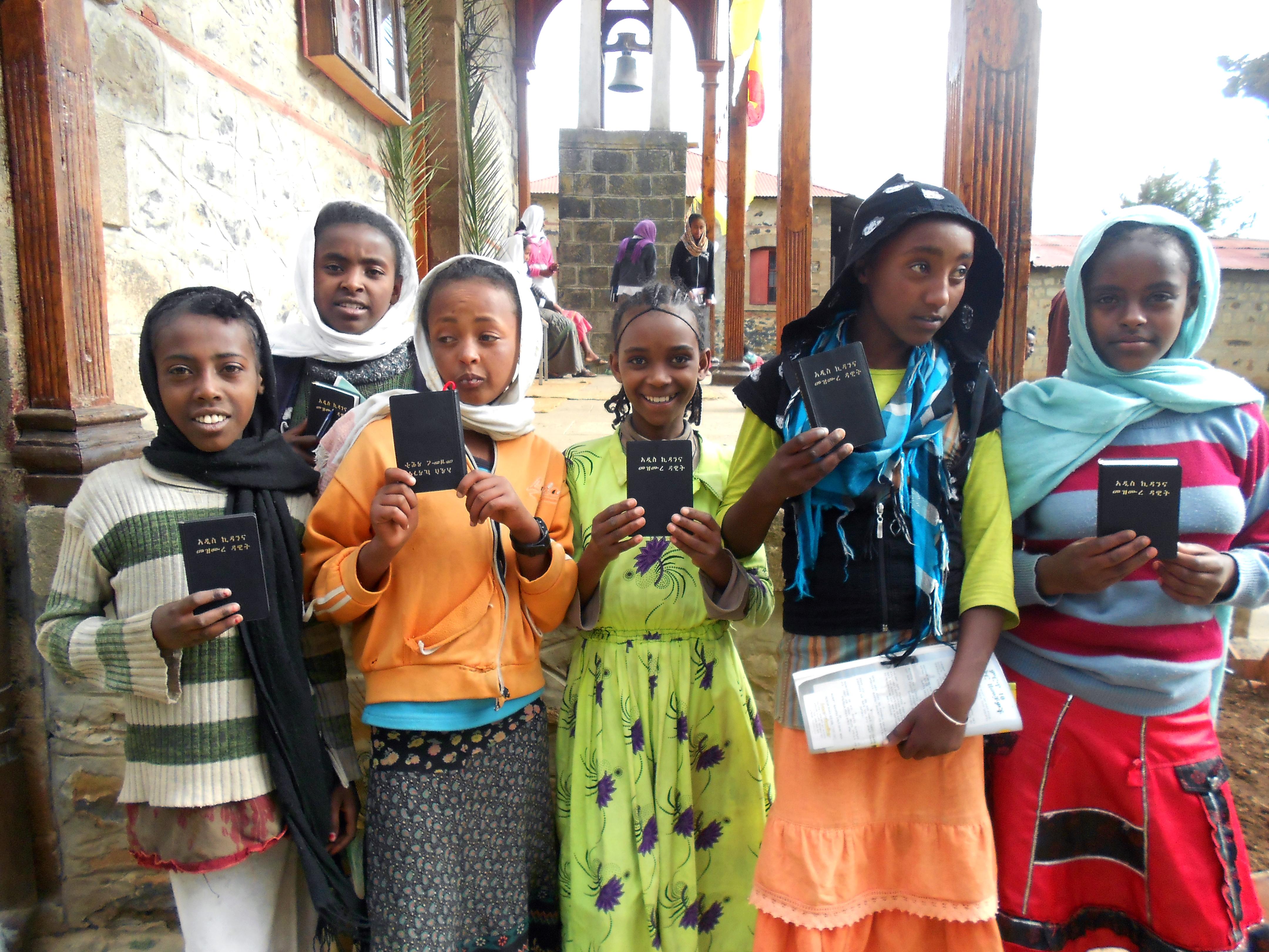 La paz en Etiopía es amenazada por conflictos étnicos: Presidente de la Conferencia Episcopal etíope
