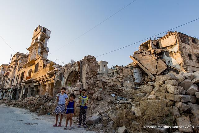 Cristianos de Siria dividos para regresar