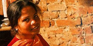 La liberación de Asia Bibi