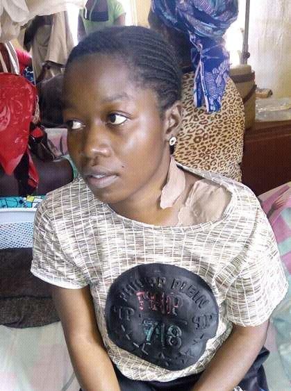 Nigeria: El dolor tras los ataques de los pastores fulani