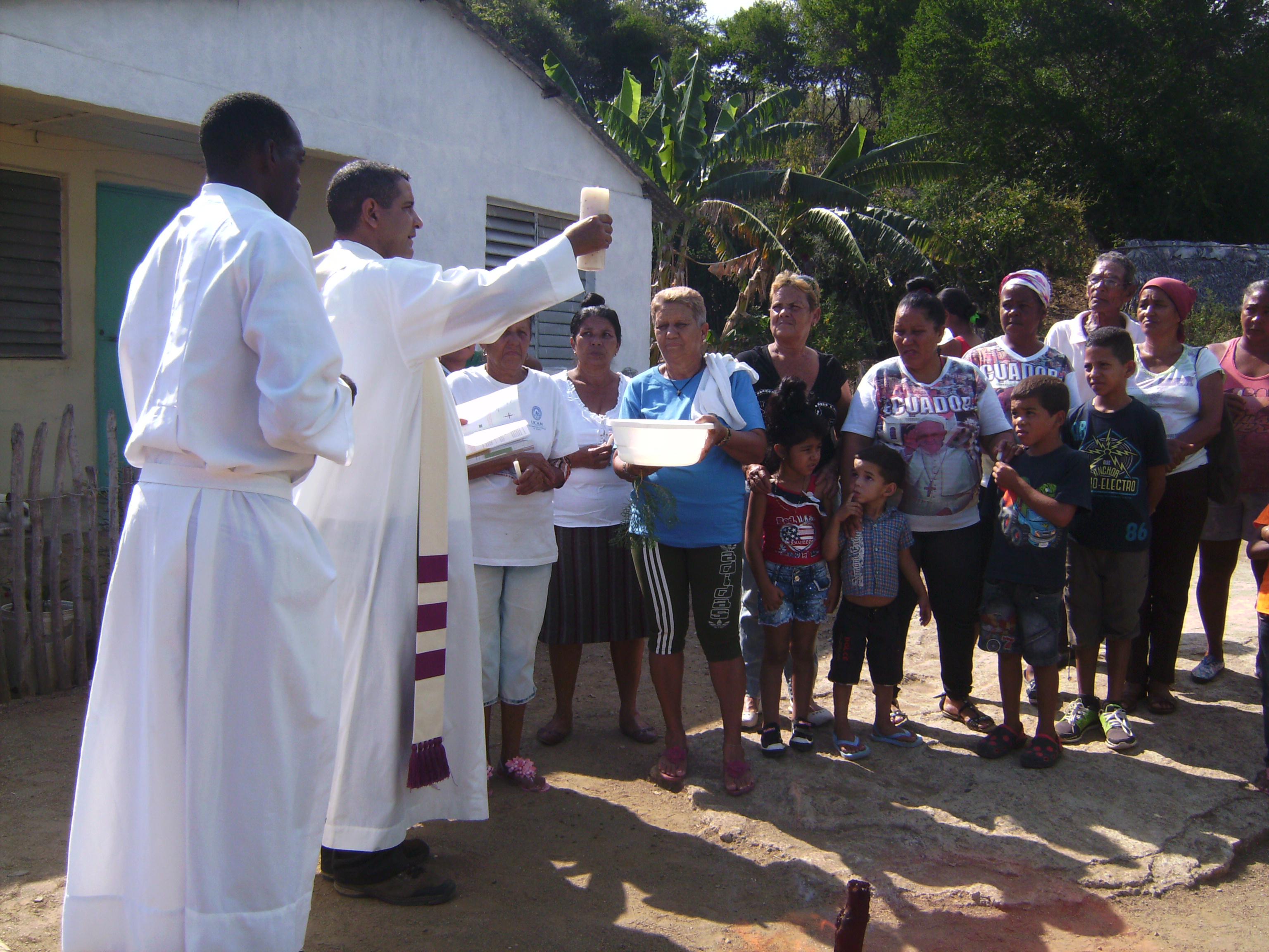 El Evangelio sobre ruedas en Cuba: 30 bicicletas para catequistas