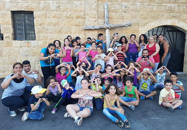 Líbano: 5000 ejemplares de la Biblia para la pastoral juvenil