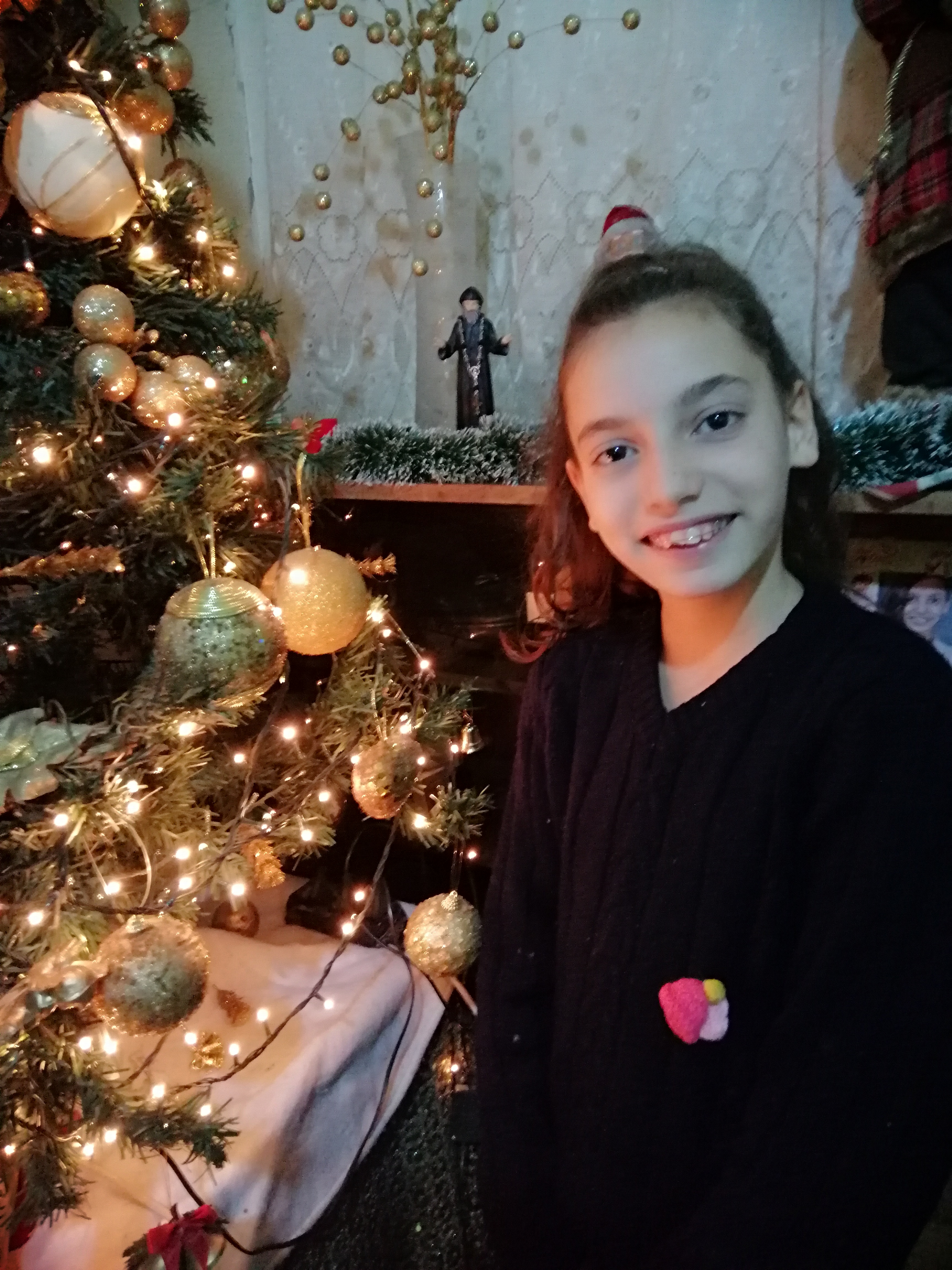 Una Navidad de paz se desea en todo el mundo