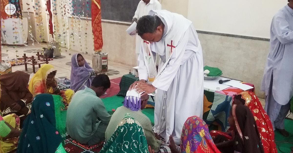 Apoyo a la pastoral matrimonial y familiar de la Iglesia Católica en Pakistán
