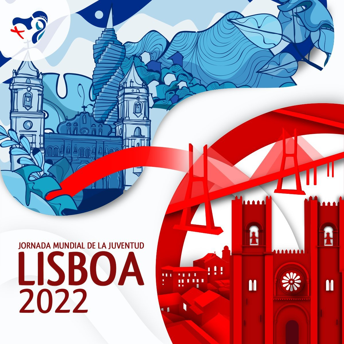Lisboa, próxima sede de la JMJ 2022
