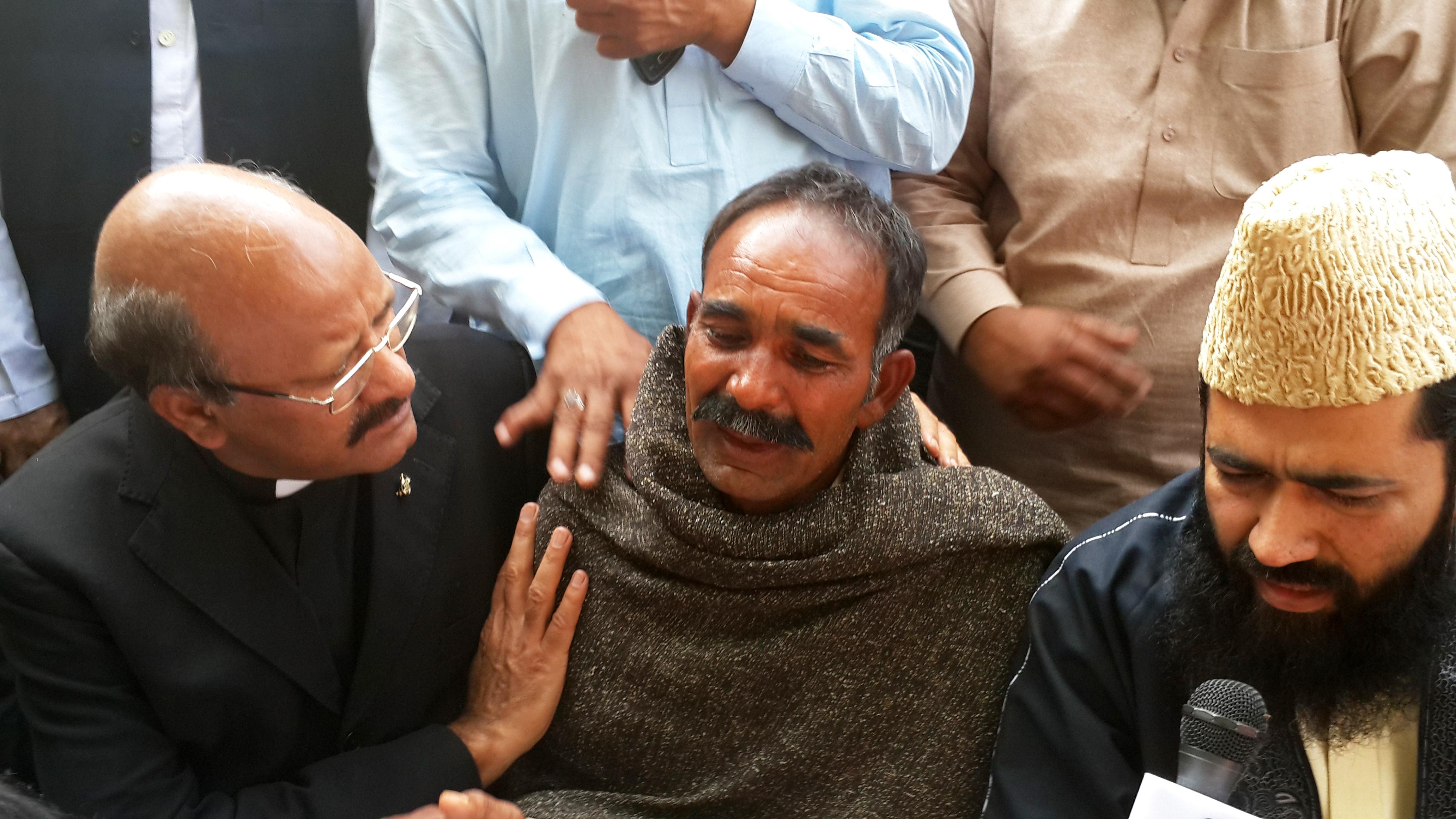 Pakistán: La ley de blasfemia destruye vidas