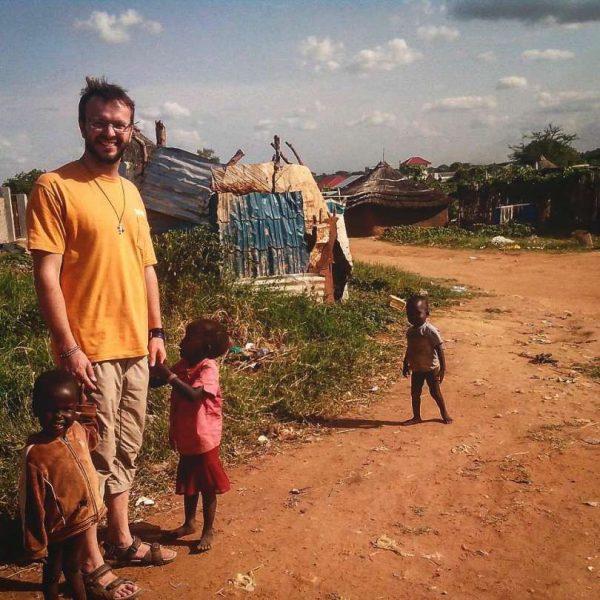 Sudán del Sur: Misioneros acompañan y alivian dolor