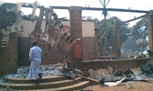 República Centroafricana: El balance de la masacre de Alindao sube a más de 80 muertos
