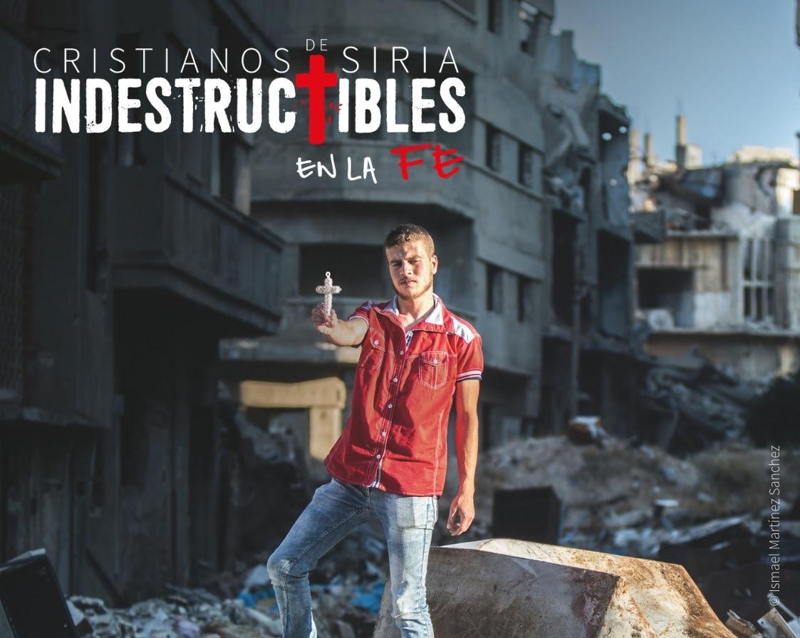 ACN ayuda a las familias cristianas de Siria con 308 proyectos de emergencia