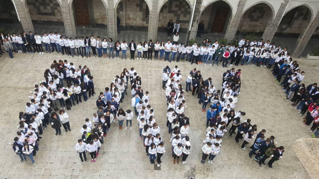 En Siria: ACN ayuda a las familias cristianas con 308 proyectos de emergencia