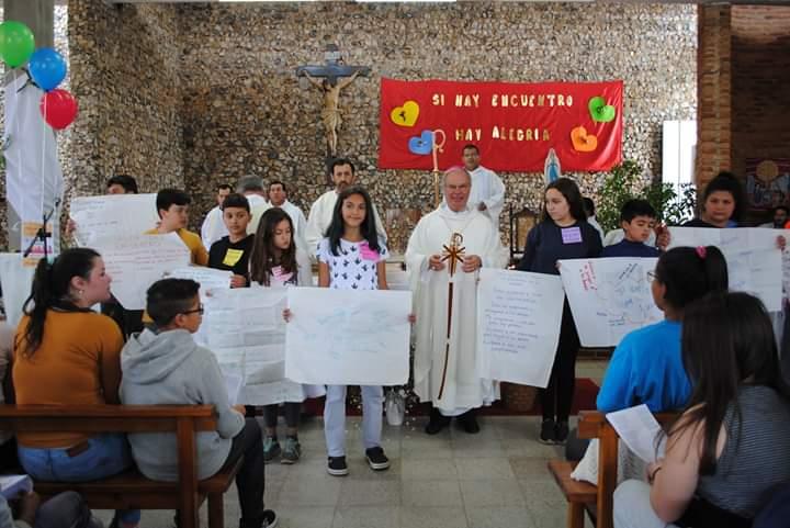 Uruguay: Estipendios de Misas para 20 sacerdotes de Tacuarembo