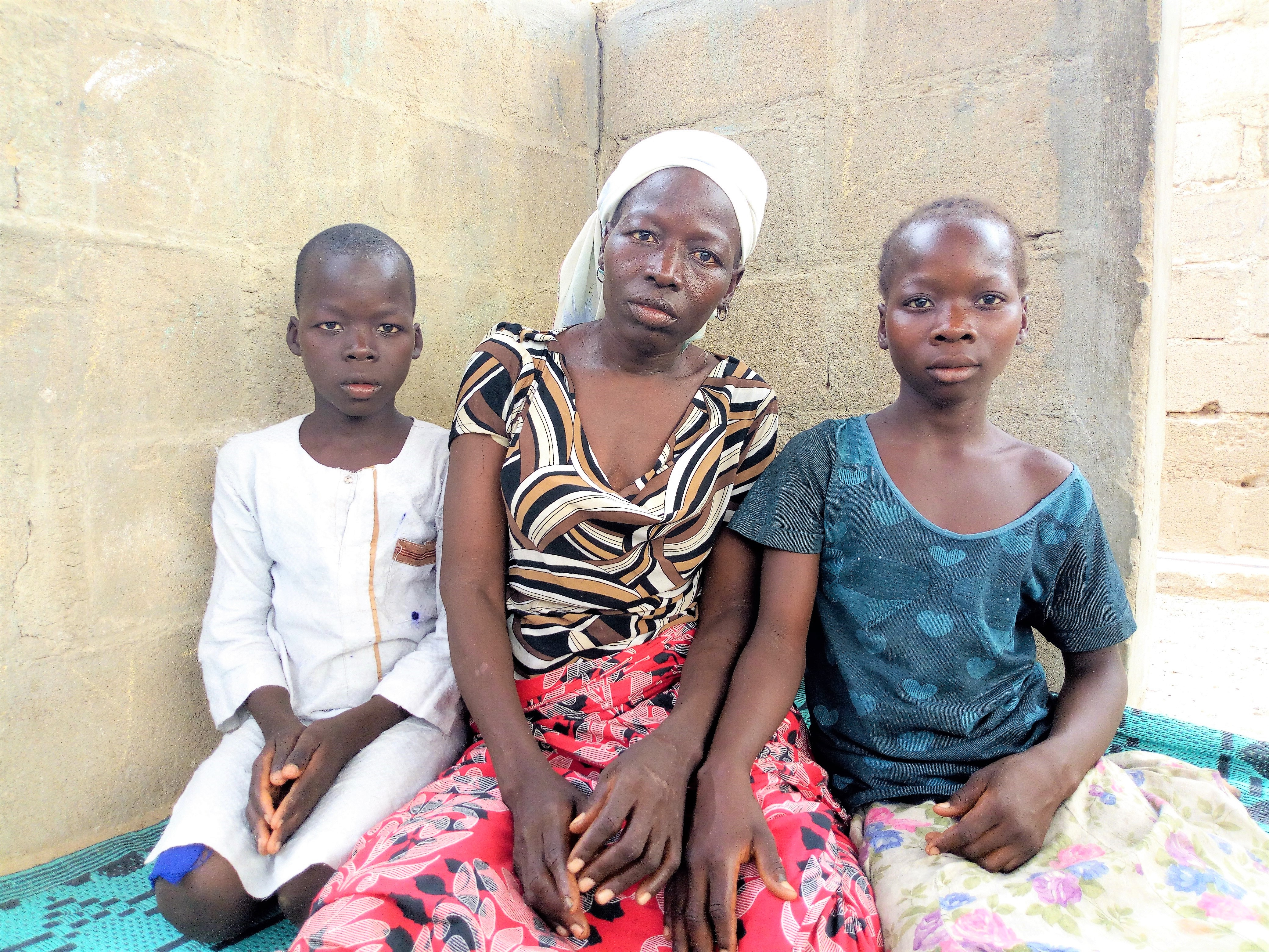 Nigeria: Una mamá y esposa narra los horrores cometidos por Boko Haram