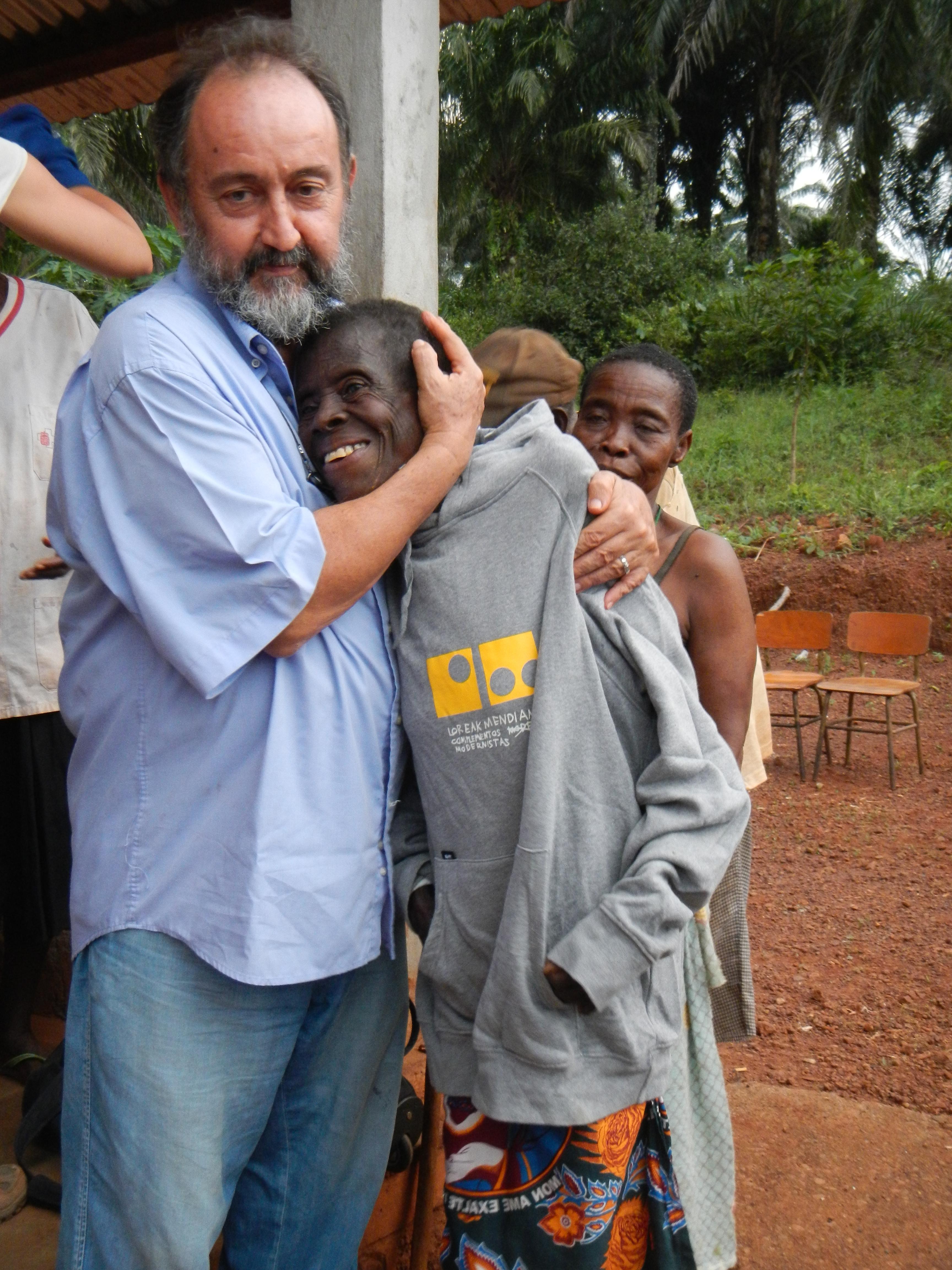 """Obispo de la República Centroafricana denuncia que los """"depredadores"""" quieren la riqueza del país"""