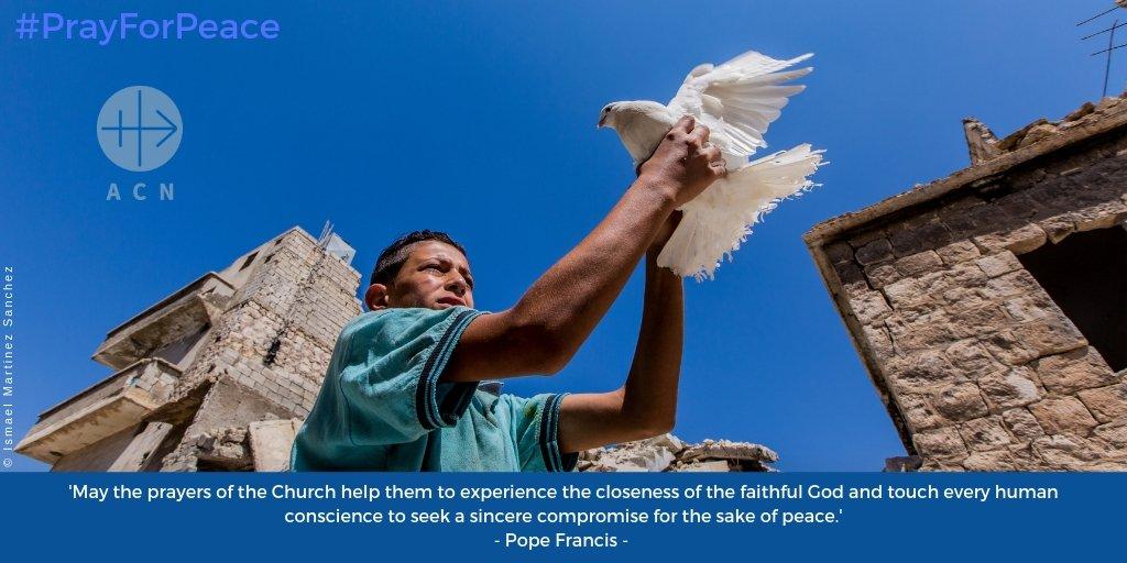 """ACN gana el """"Premio camino a la paz"""""""