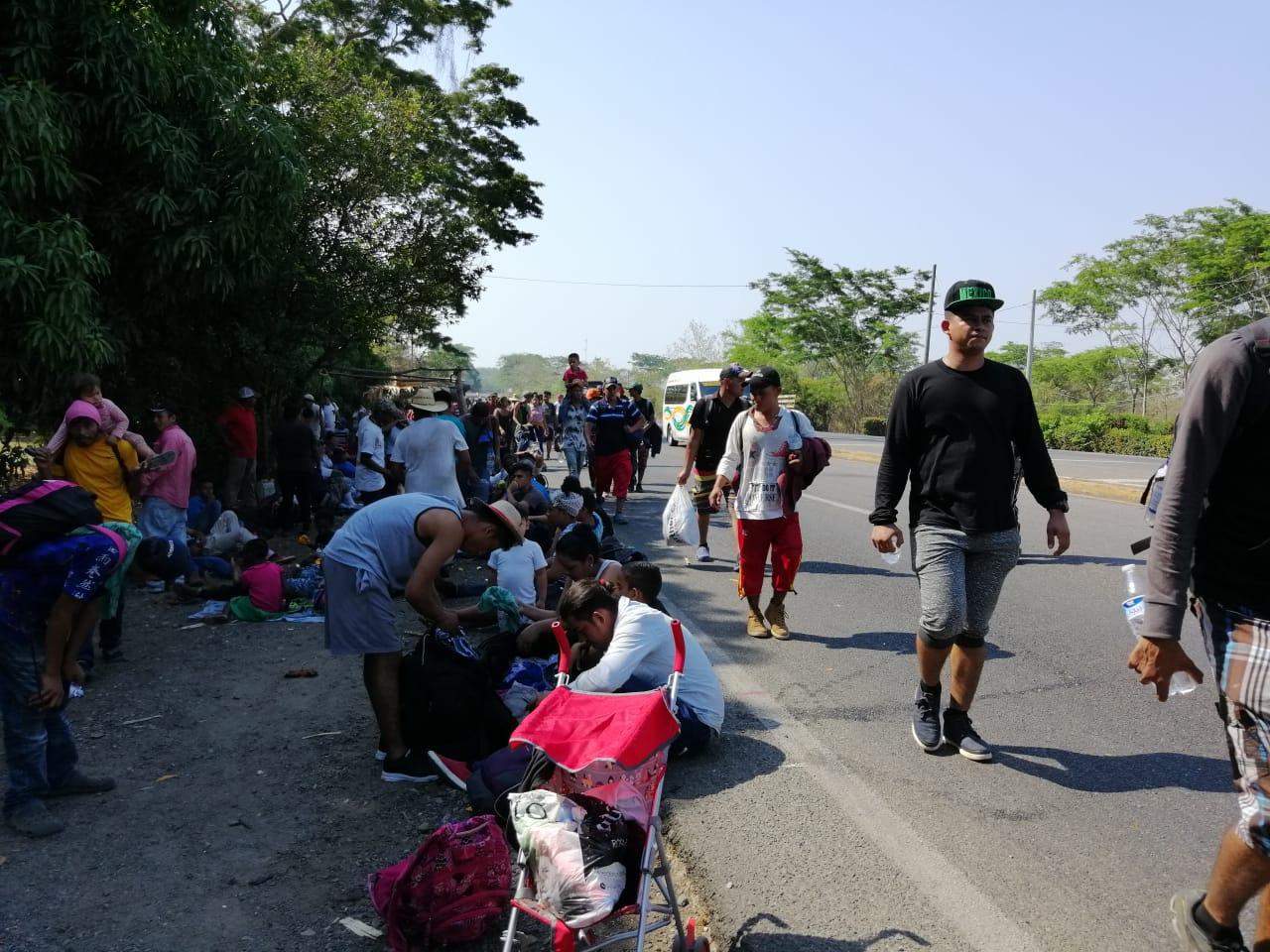 Llamado urgente de los obispos mexicanos ante el drama migratorio