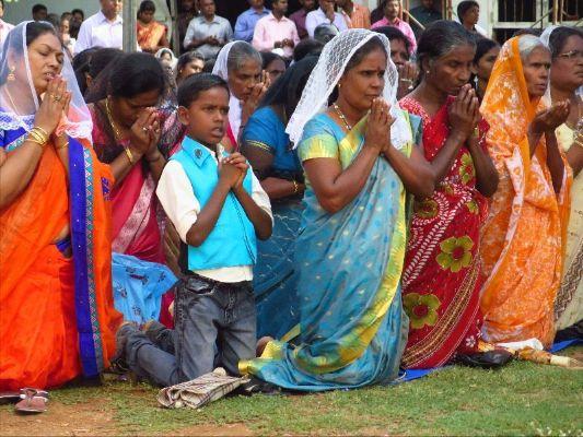 2019: Uno de los años más sangrietos para los cristianos