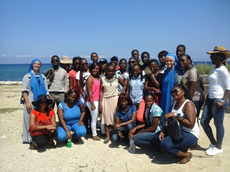 Túnez: Nuestra misión aquí es dar testimonio
