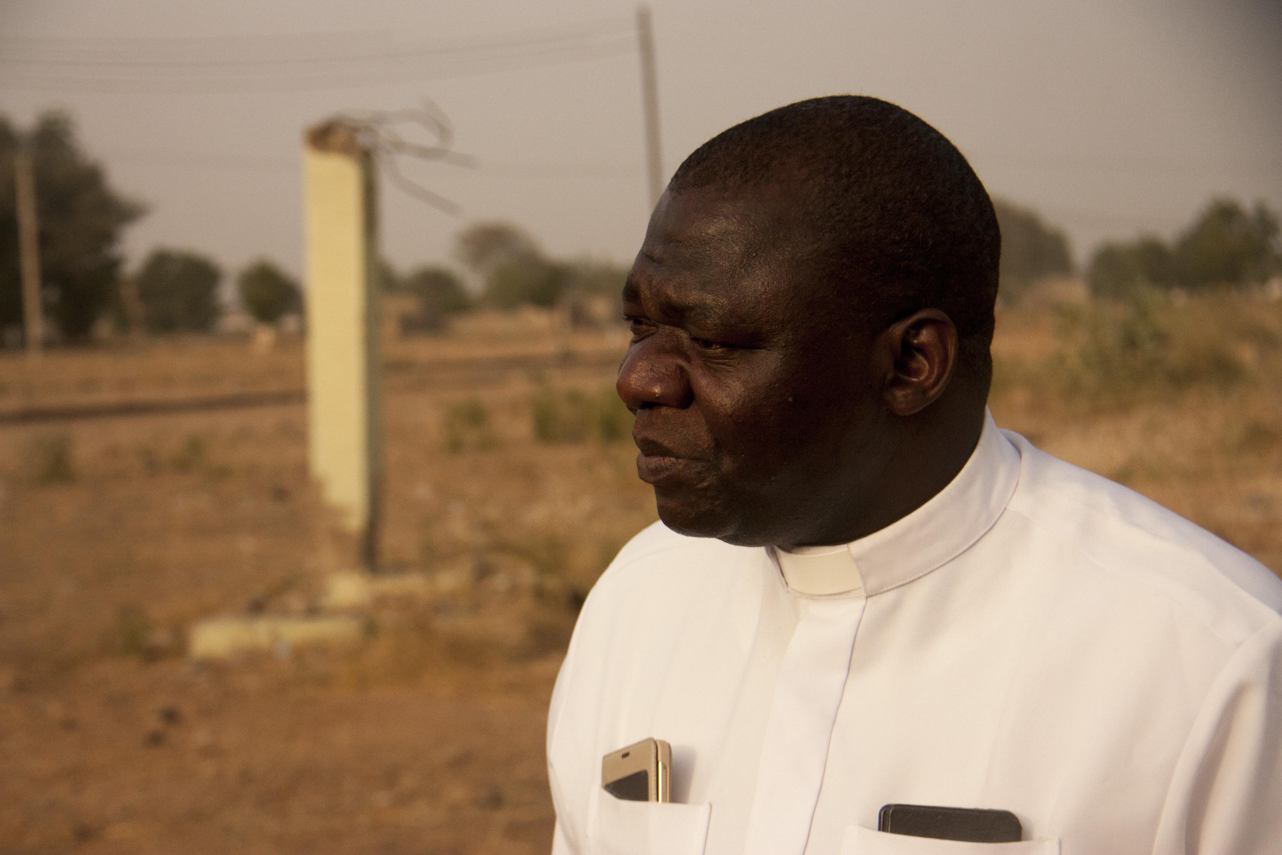 """Nigeria: """"Los ataques a los cristianos son cada vez más agresivos"""