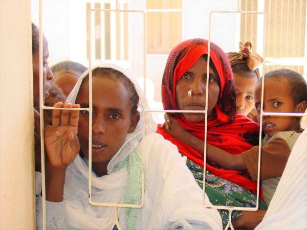 Eritrea: Enfermos obligados a abandonar las camas de 21 hospitales y clínicas