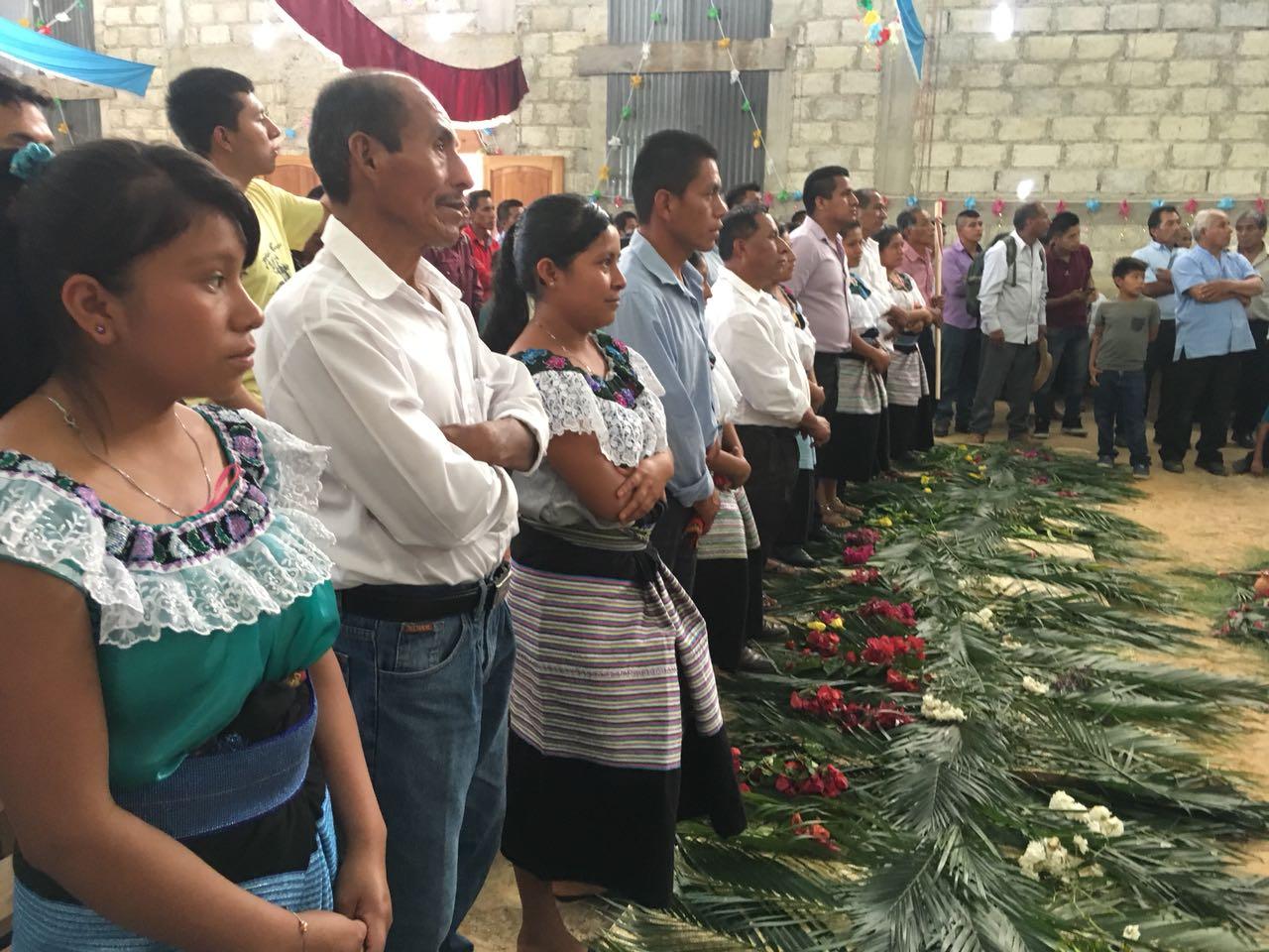 Advierte Iglesia en San Cristobal de la Casas ambiente de inestabilidad