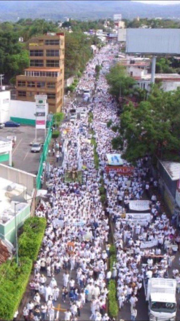 """""""No se acostumbren al mal"""": Obispo de Cuernavaca"""