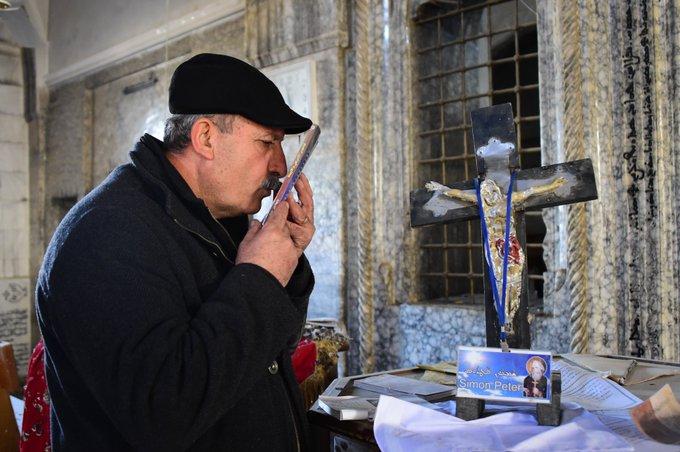 Informe sobre persecución cristiana urge a tomar medidas para defender la libertad religiosa