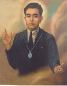 Beato Anacleto González,  patrono para los laicos