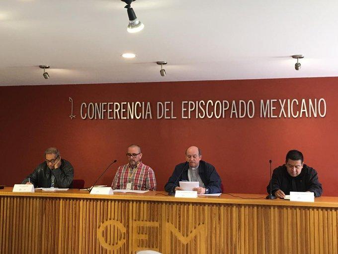 La Iglesia en México pide políticas migratorias incluyentes