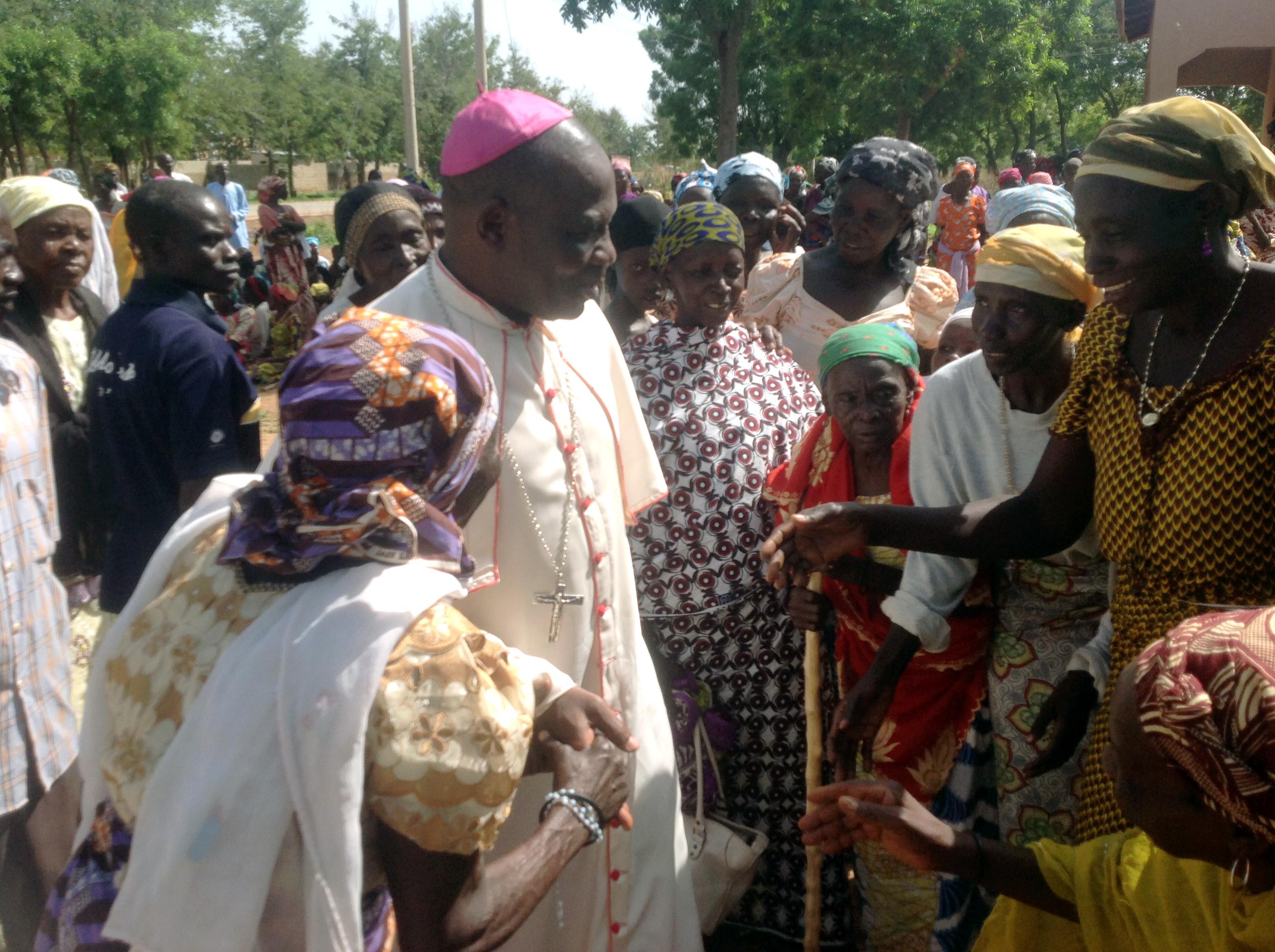 Diez años de terrorismo de Boko Haram en Nigeria