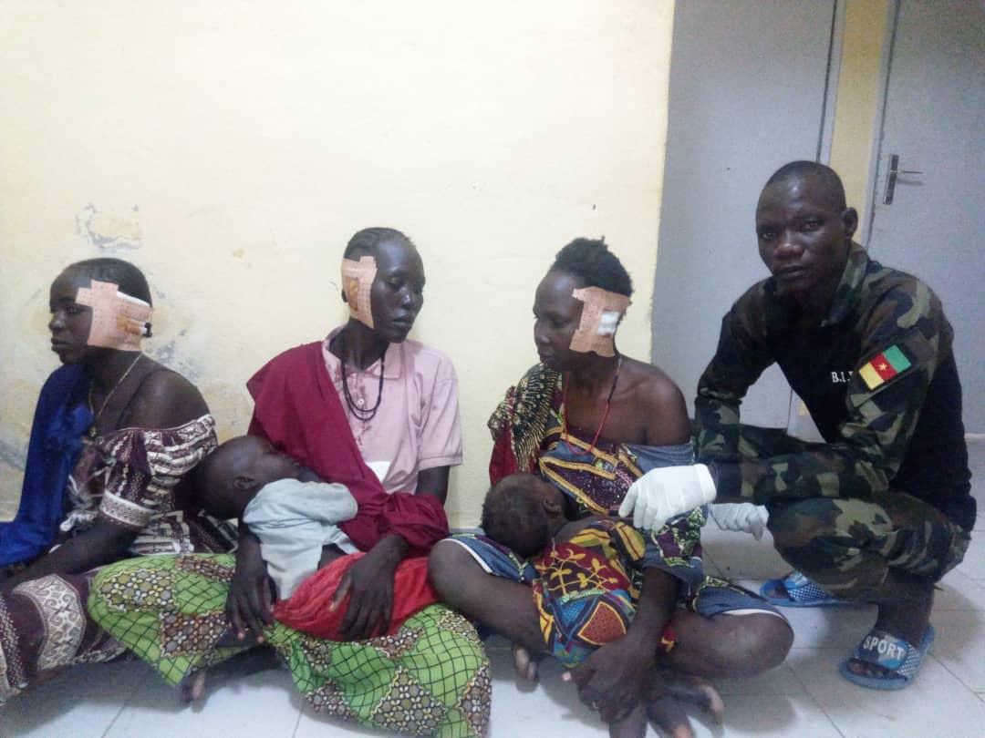 Boko Haram ataca de nuevo en Camerún, mujeres amputadas, nueva estrategia