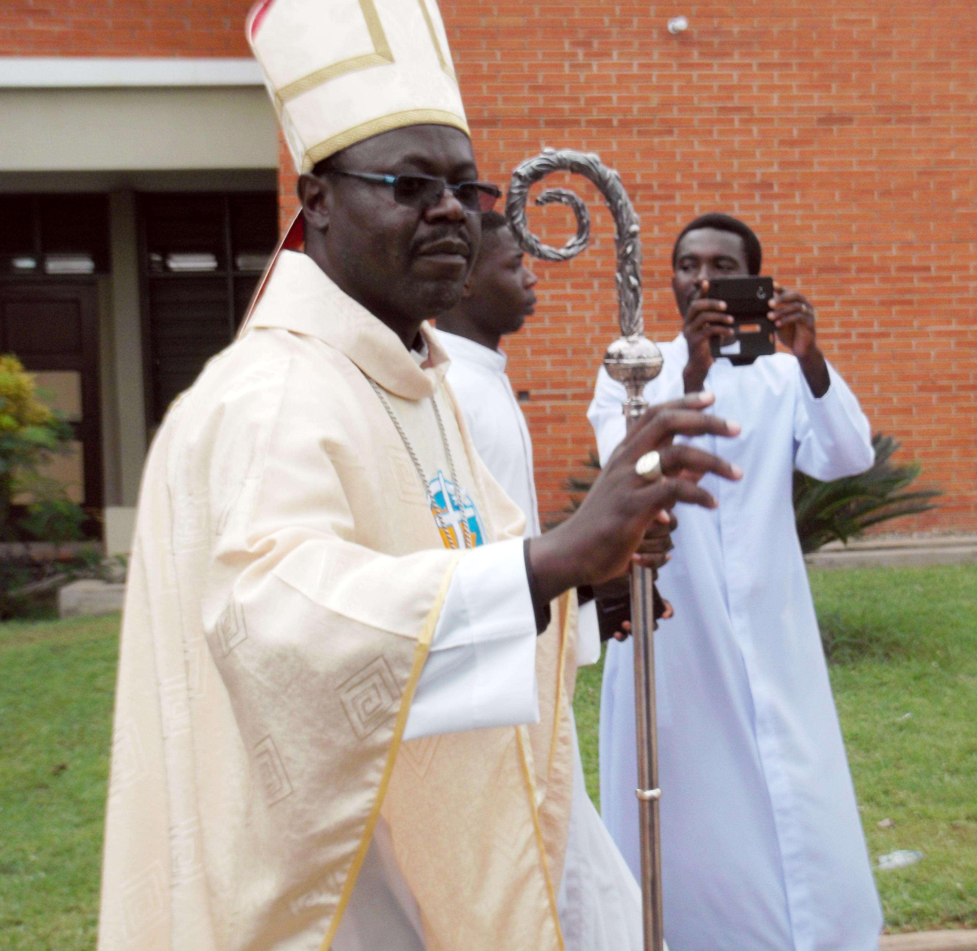 Obispo de República Centroafricana señala que la violencia en su país no tiene por origen un conflicto cristiano-musulmán
