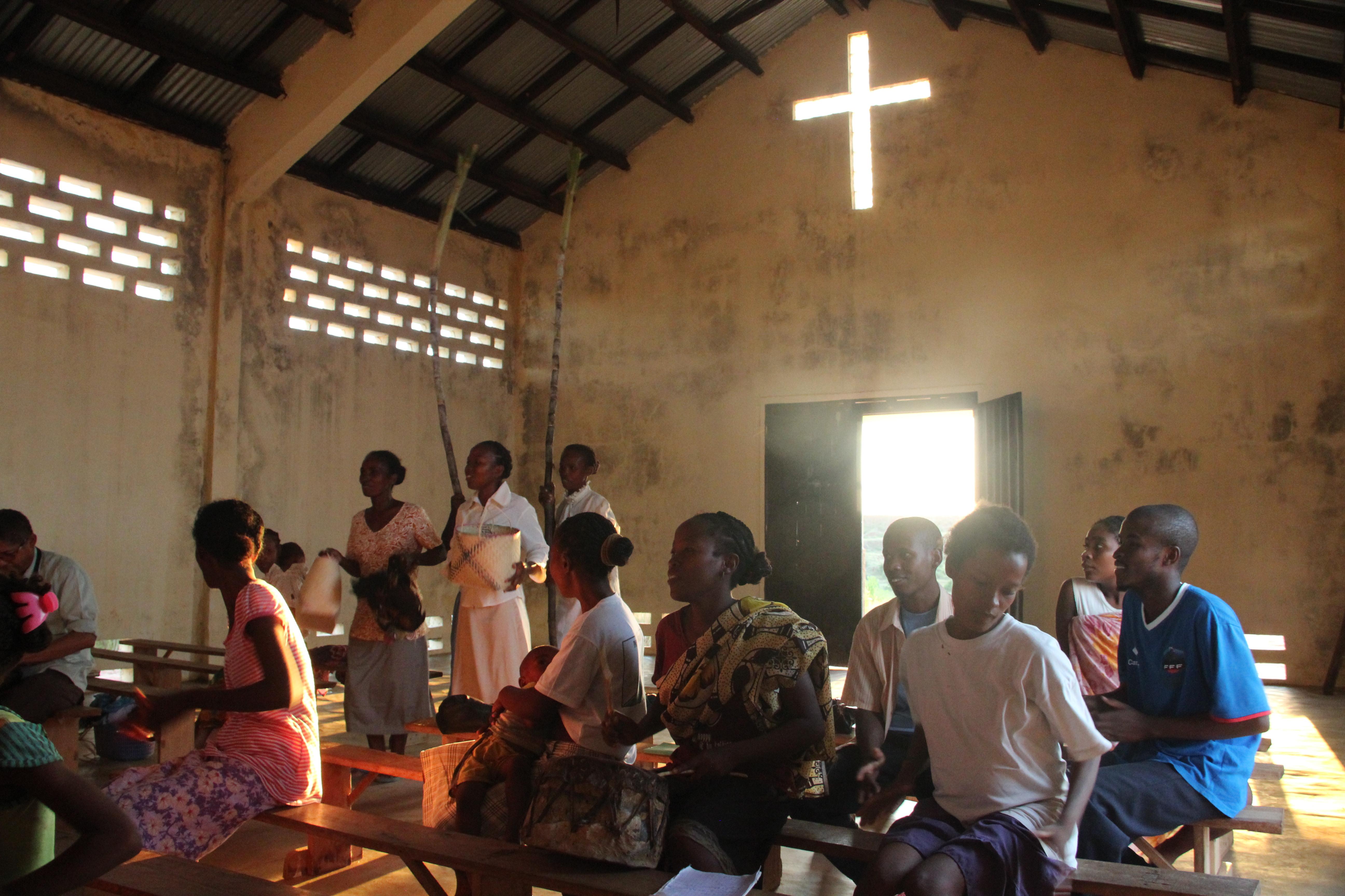Madagascar: El Papa visitará una gran isla al borde del abismo