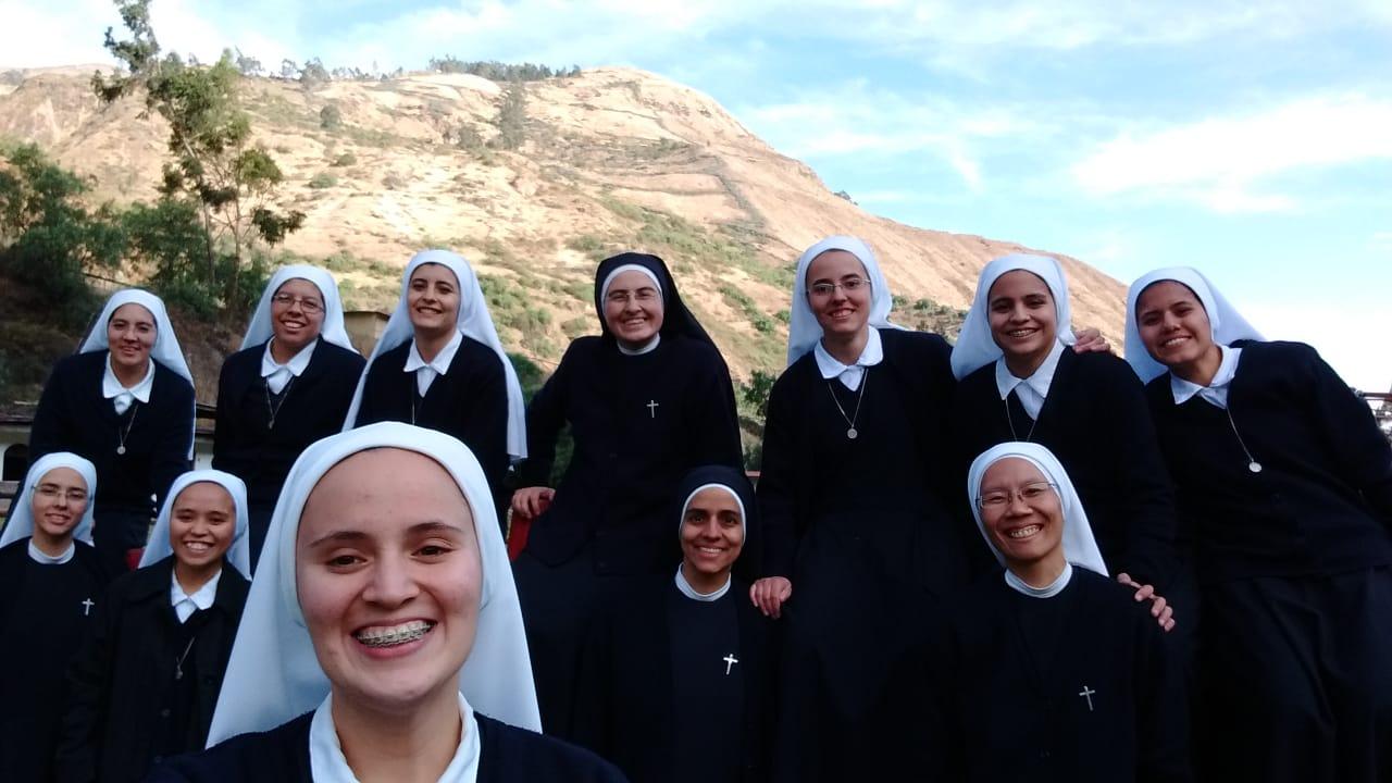 Perú: Ayuda a la formación de religiosas