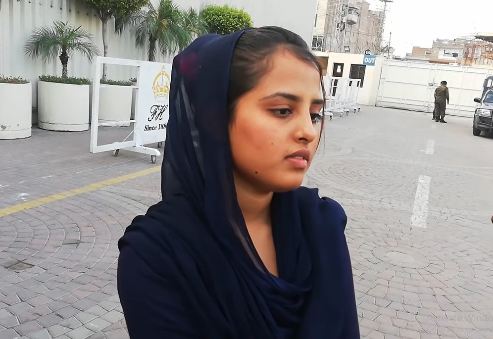 Pakistán: Traficantes de personas atraen a muchachas cristianas con falsas promesas y las explotan