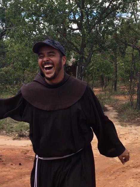 Misionero en México