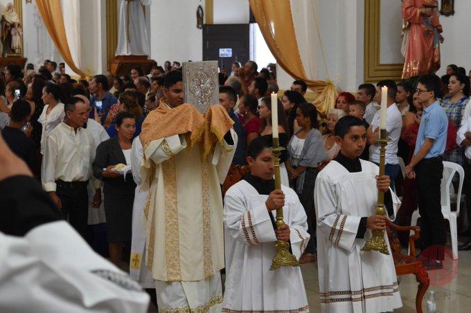 Obispos de Nicaragua convocan a la semana de oración por la paz