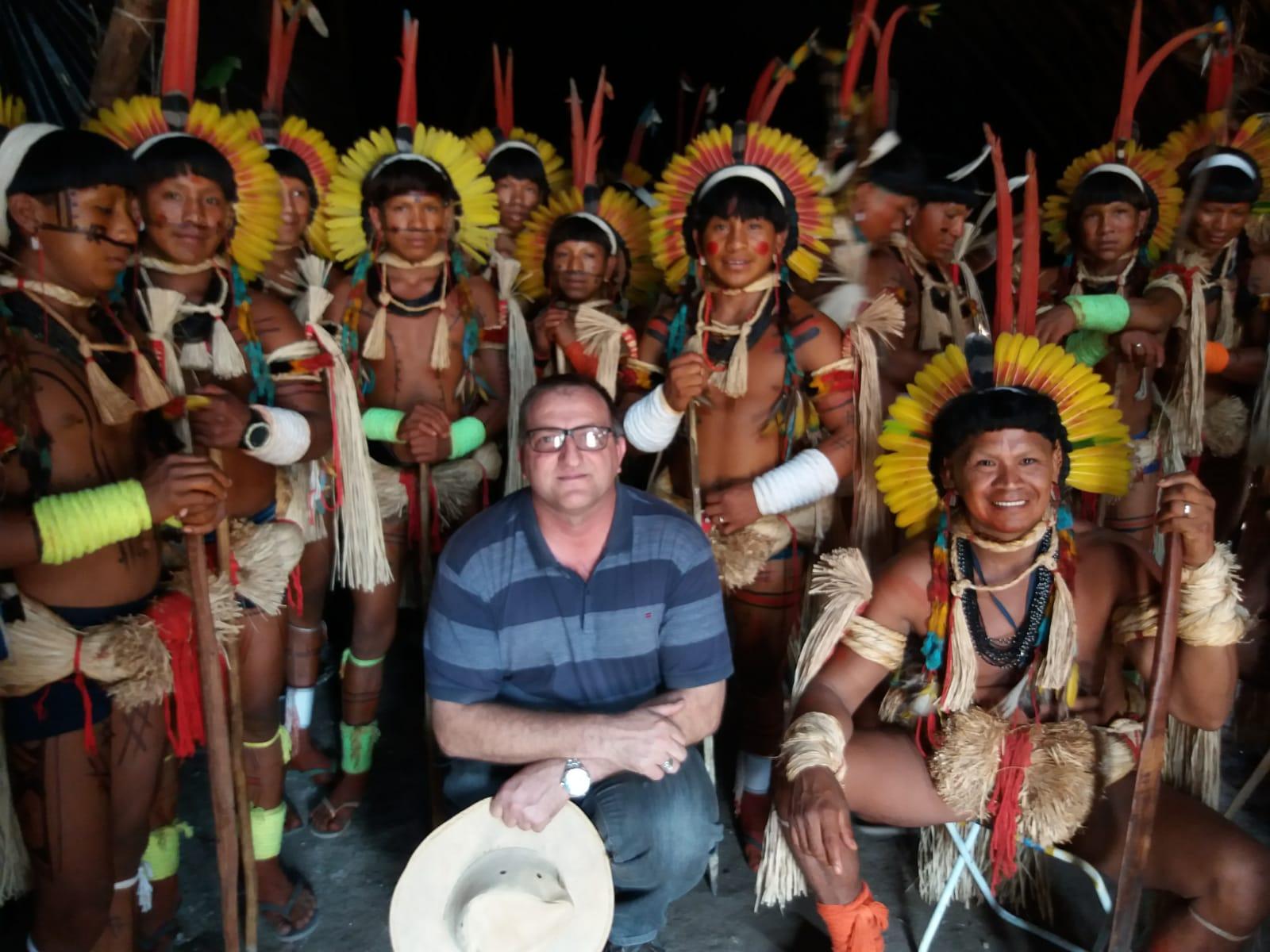 """Sínodo del Amazonas: """"Los indígenas tienen a Dios con ellos desde hace mucho tiempo"""""""