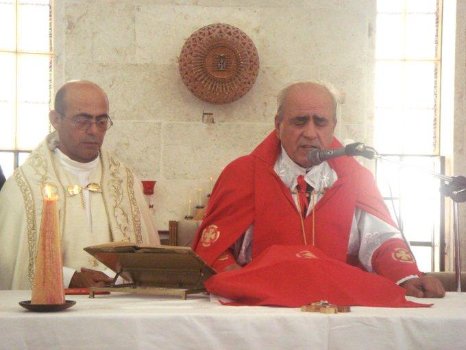 Obispo sirio a ACN: Temo un nuevo éxodo de cristianos